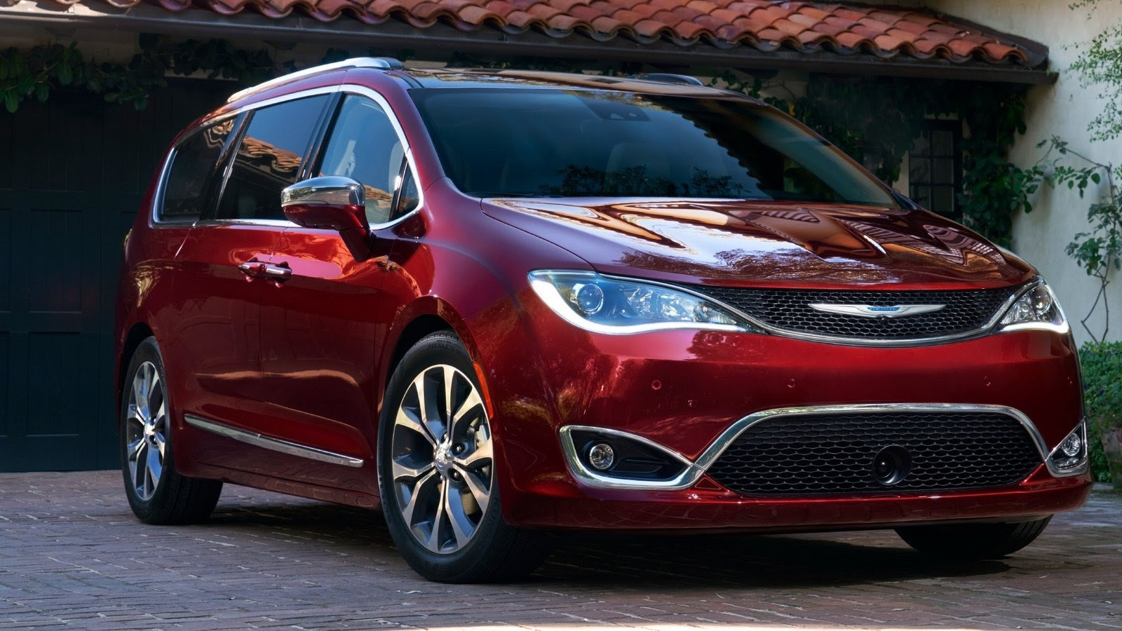 2019 chrysler pacifica new cars review. Black Bedroom Furniture Sets. Home Design Ideas