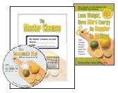 Download ALL the data on the Master Cleanse NOW!