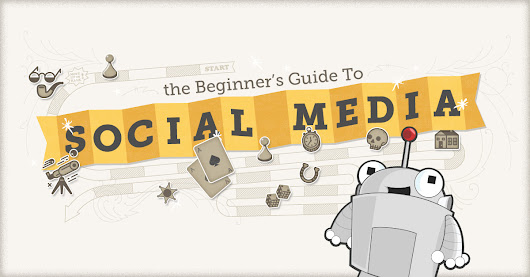 Social Media: The Free Beginner's Guide from Moz