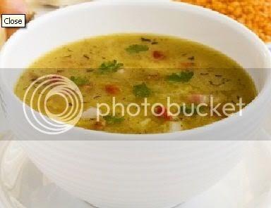 Recetas de cocina f ciles y ricas receta de sopa de for Cocina facil y rica
