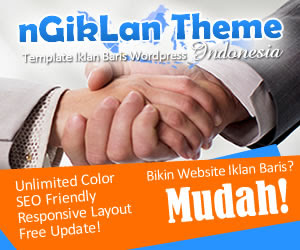 Wordpress Theme Murah