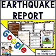 Google Interactive Digital! Earthquake Research Report