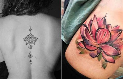 lotus tattoo ideas lotus flower tattoo meaning