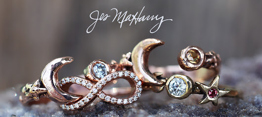 Win a $1,000 to Spend on Jewelry at JesMaHarry.com