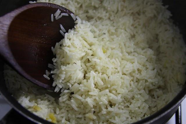 Contacto con lo divino como hacer un arroz blanco perfecto for Cocinar 6 tipos de arroz