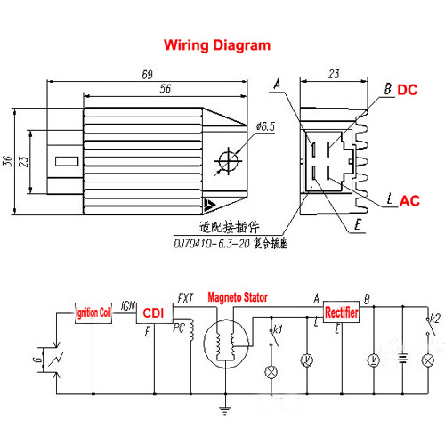 19 Unique Baja 90cc Atv Wiring Diagram