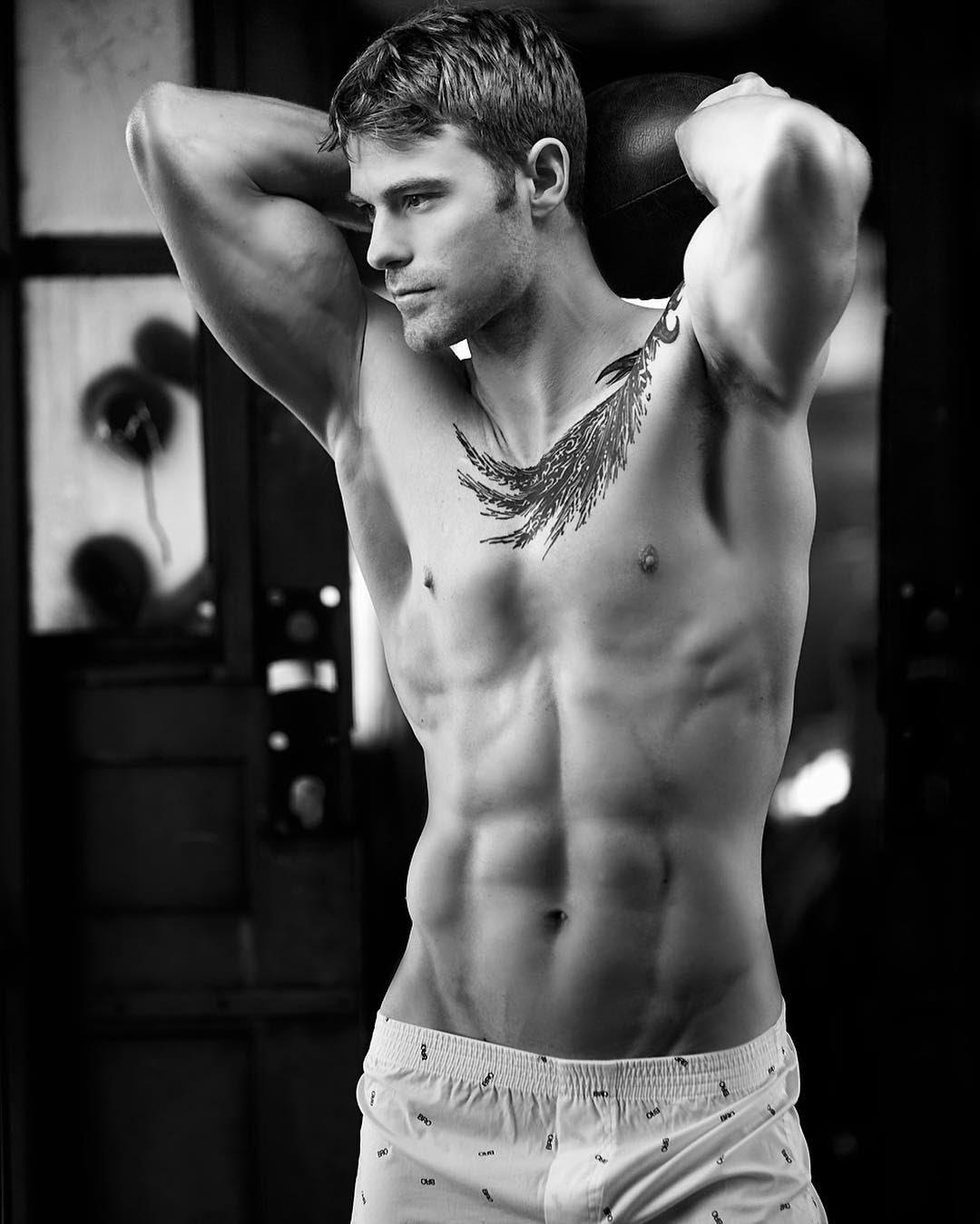 Chicos Sexys Del Gym Para Motivarte Fitness Blog El124 Com