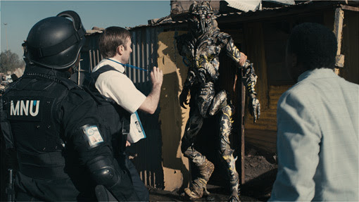 District 9 aliens