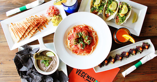 Best Healthy Places to Eat in Las Vegas, NV - Thrillist