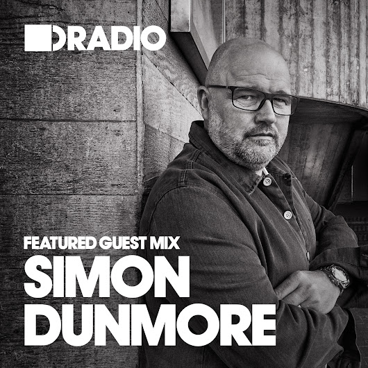 Defected In The House Radio 19.08.13 - Guest Mix Simon Dunmore