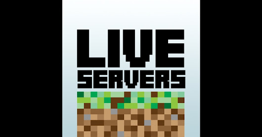 Live Servers - for Minecraft