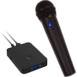 Cobble Pro [Source Vocal Removal Technology] Wireless Karaoke Machine Mic Microphone Portable & Sing