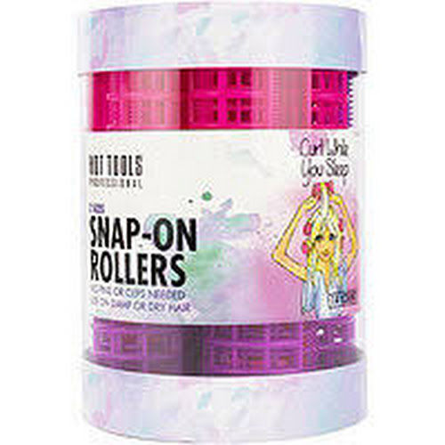 Hot Tools Snap On Rollers