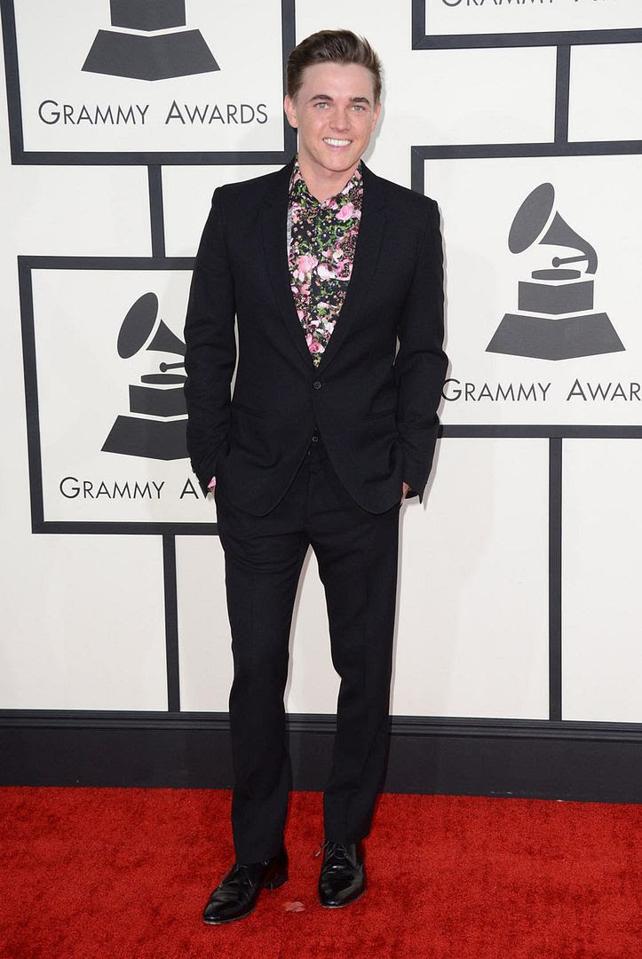 Grammy Awards 2014 photo bb596194-253e-4635-8459-cf1e5cb33975_JesseMcCartney.jpg