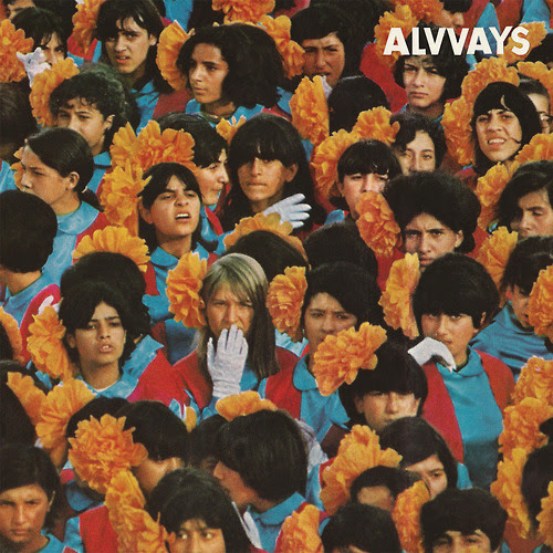 Review: Alvvays - Alvvays