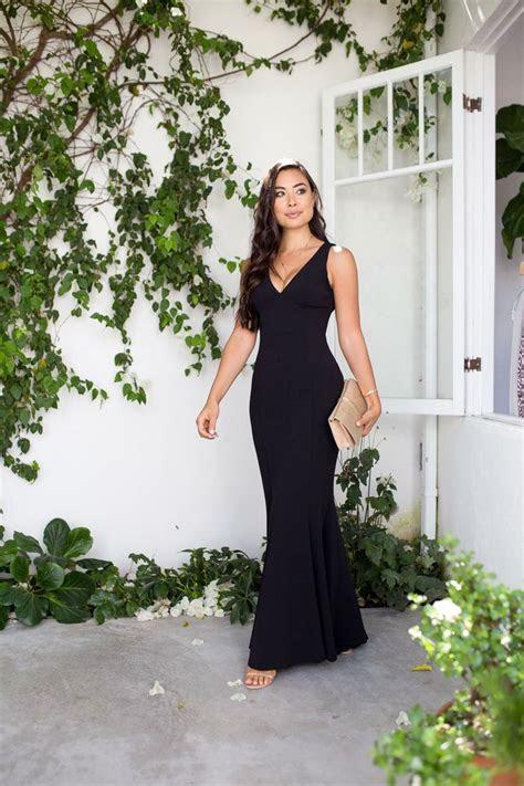 Best 25  Black tie wedding guest dresses ideas on