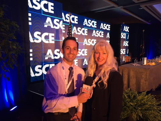 "Anthony Fasano, PE on Twitter: ""Norma Jean Mattei inspiring woman in #CivilEngineering on The CE Podcast. Congrats on Pres-Elect! @UofNO #ASCE2015 """