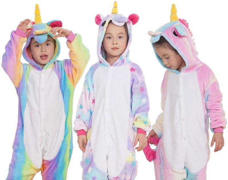 harga baju tidur unicorn anak  baju busana muslim pria wanita