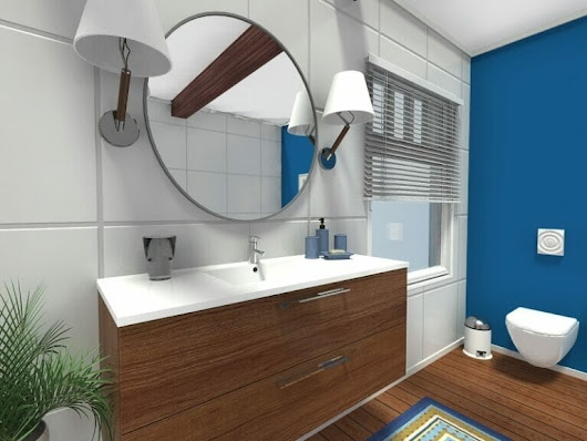 10 Must-Try New Bathroom Ideas