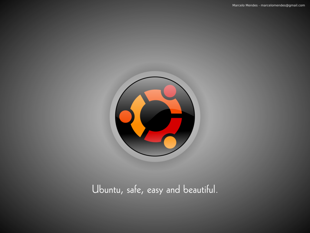 Ubuntu's Open Source OS Announced for October