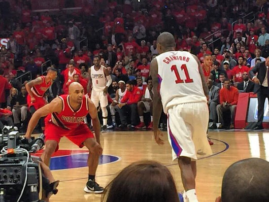 "Los Angeles Clippers adding 8 ""Star Courtside Seats"" at the Staples Center"