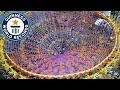 World's Largest K'NEX Ball Machine Contraption - Video