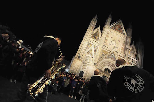 Umbria Jazz Winter #24 – Orvieto | Cramst