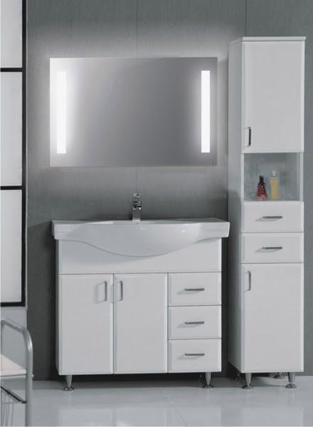 Mökki dining kokemus  Korkeiden kylpyhuoneen kaappi ja peili 723bf49816