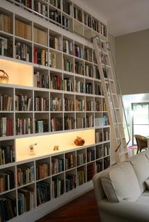 Contemporary Renovation Norwich VT contemporary living room