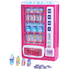 "My Life As 29 Piece Doll Vending Machine Set for 18"" Dolls"