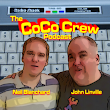 The CoCo Crew Podcast Homepage
