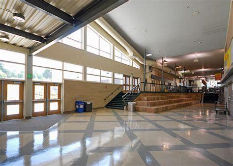 newport high school cornerstone gci