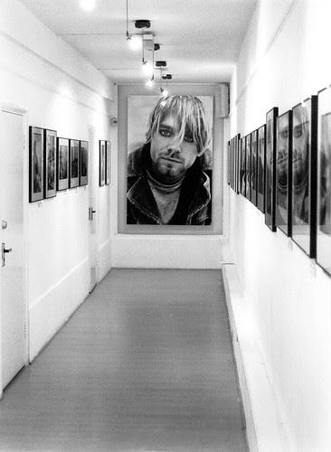 Kurt Cobain museum