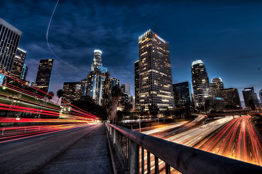 10 Things from LA's Transportation Technology Strategy That Cities Can Do Now to Prepare for… – Jordan Writes about Cities