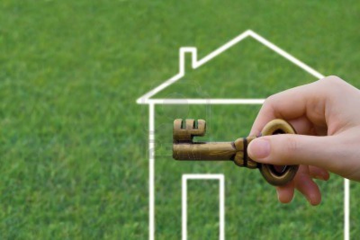 5 Things to Think About Before Building Your Dream Home