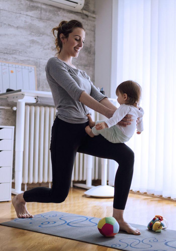 Gewichtsverlust Nach Schwangerschaft