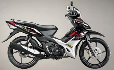 Vixion Tags Cakram Belakang New Yamaha Rear Disc Brake Pelauts