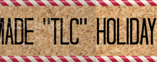 "Have Yourself a Handmade ""TLC"" Holiday"