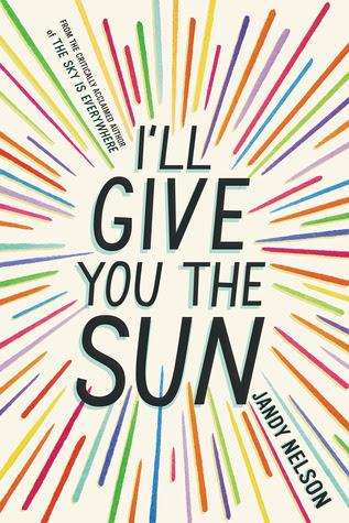 Resultado de imagem para i'll give you the sun