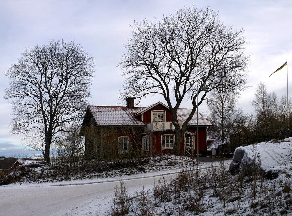 Skogs-Ekeby