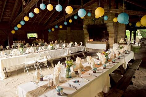 brown county state park reception venues menus
