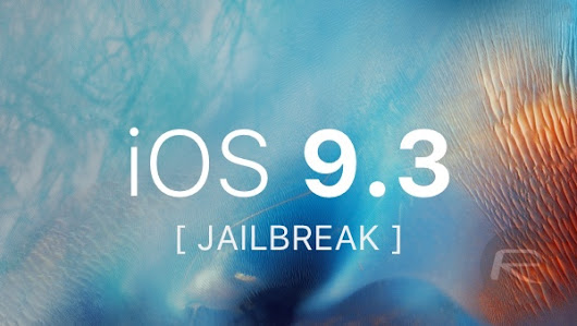 iOS 9.3.x Jailbreak 'Home Depot' For 32-Bit iPhone And iPad Released