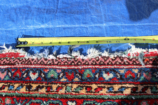 What You Need to Know about the Dangers of Neglecting Your Rugs! – Prescott AZ