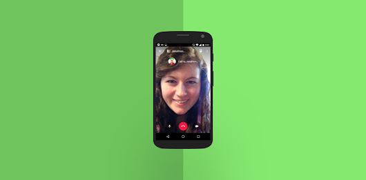 Video Chatting on Android: Who needs FaceTime, anyway?! | Republic Blog