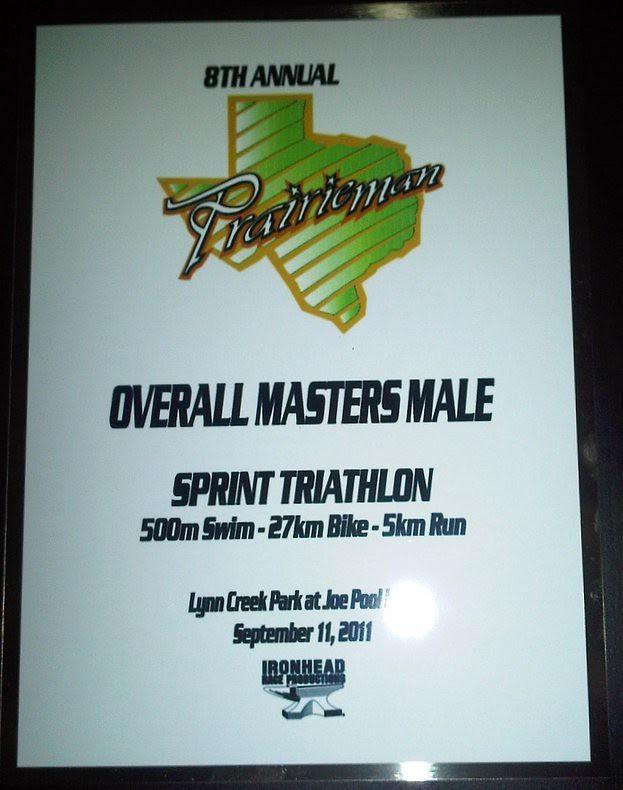 Prairieman Masters Overall
