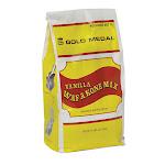 Gold Medal 8212 Waffle Cone Mix - Six 5-Lb. Bags - Vanilla Flavor