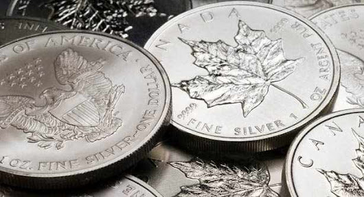 Silver on fire hitting one-year high & predicted to stay strong / Precious Metals News: Stories on gold, silver and platinum