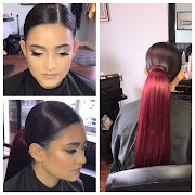 43+ Charming Style Prom Hair And Makeup Ct