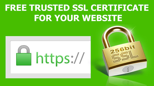4 Simple Steps Install FREE SSL Certificate with ASPHostPortal - Top Recommendation Cheap ASP.NET Hosting | $1.00/month | FREE Domain