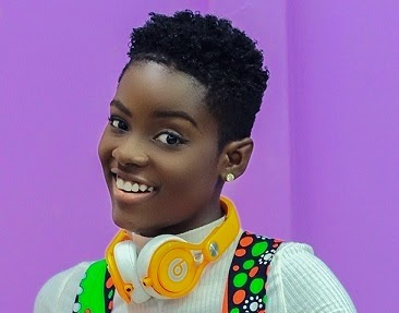 Empower children to know who they are - DJ Switch